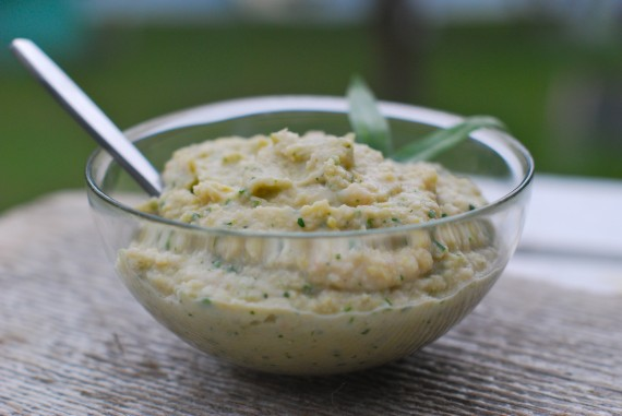 Bean and Artichoke Spread – The benefits of cannellini beans ...