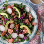 Kale Pomelo & Pecan salad (3 of 7)
